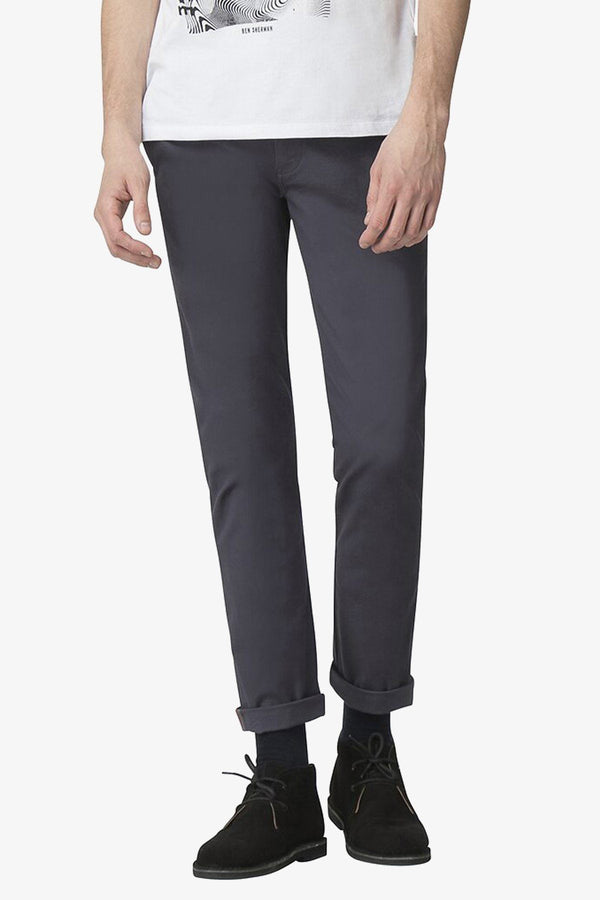 BEN SHERMAN | SKINNY CHINO Dark Navy 30