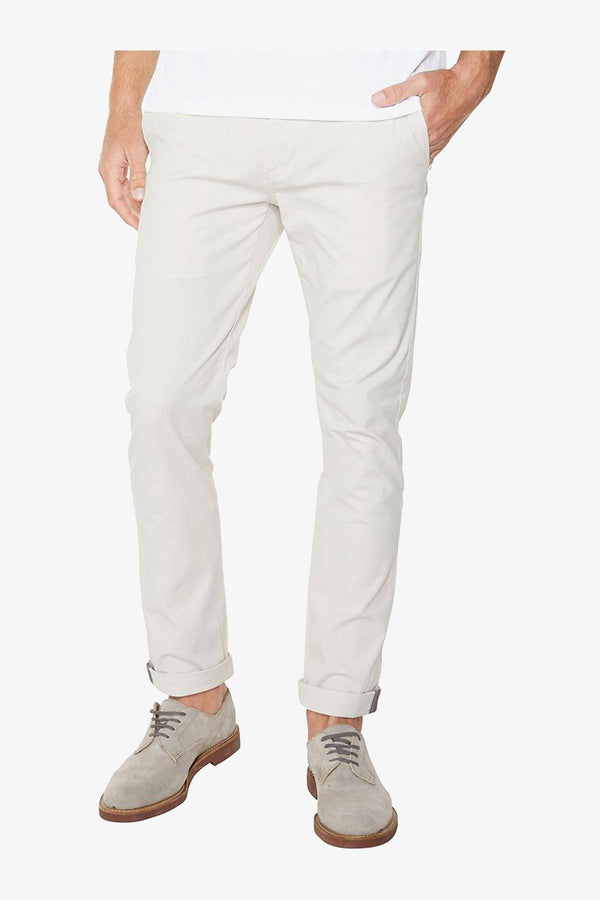 BEN SHERMAN | SKINNY CHINO Putty 28