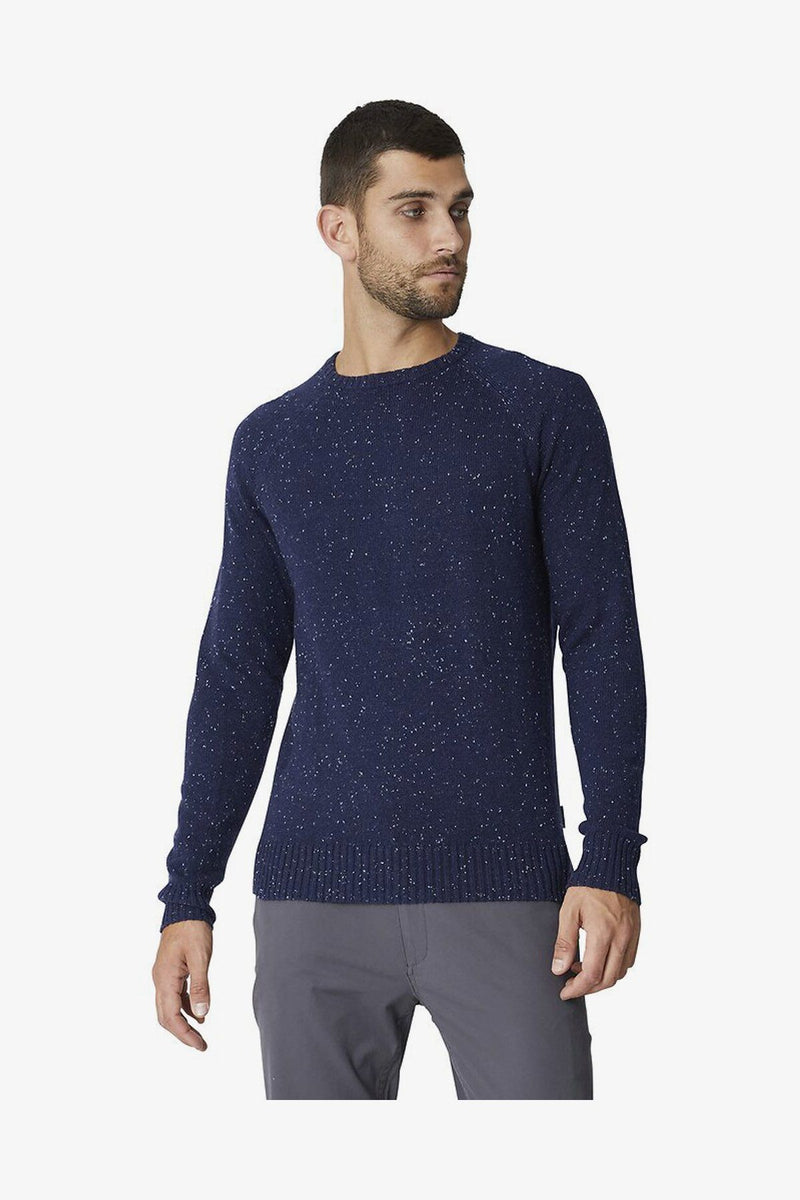 Ben Sherman | Speckle Yarn Knit Midnight S
