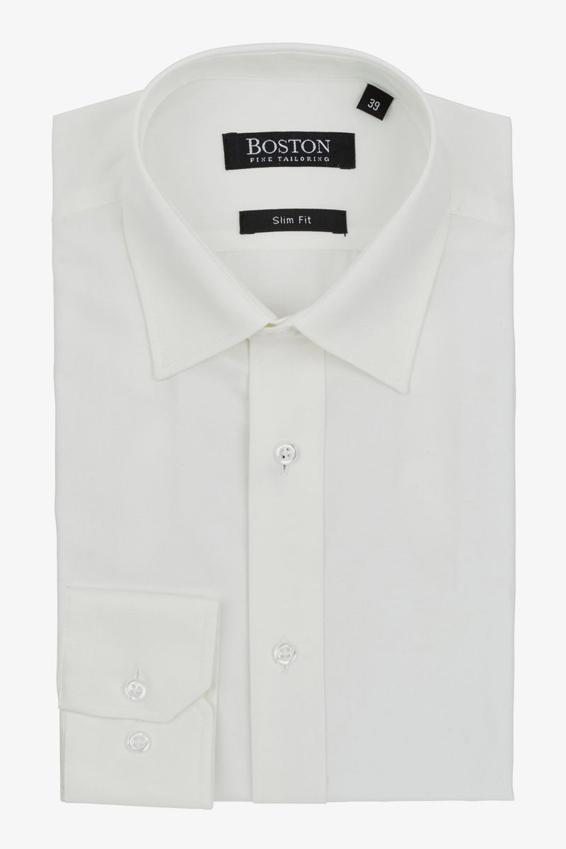 Boston | Liberty Business Shirt Bone 37