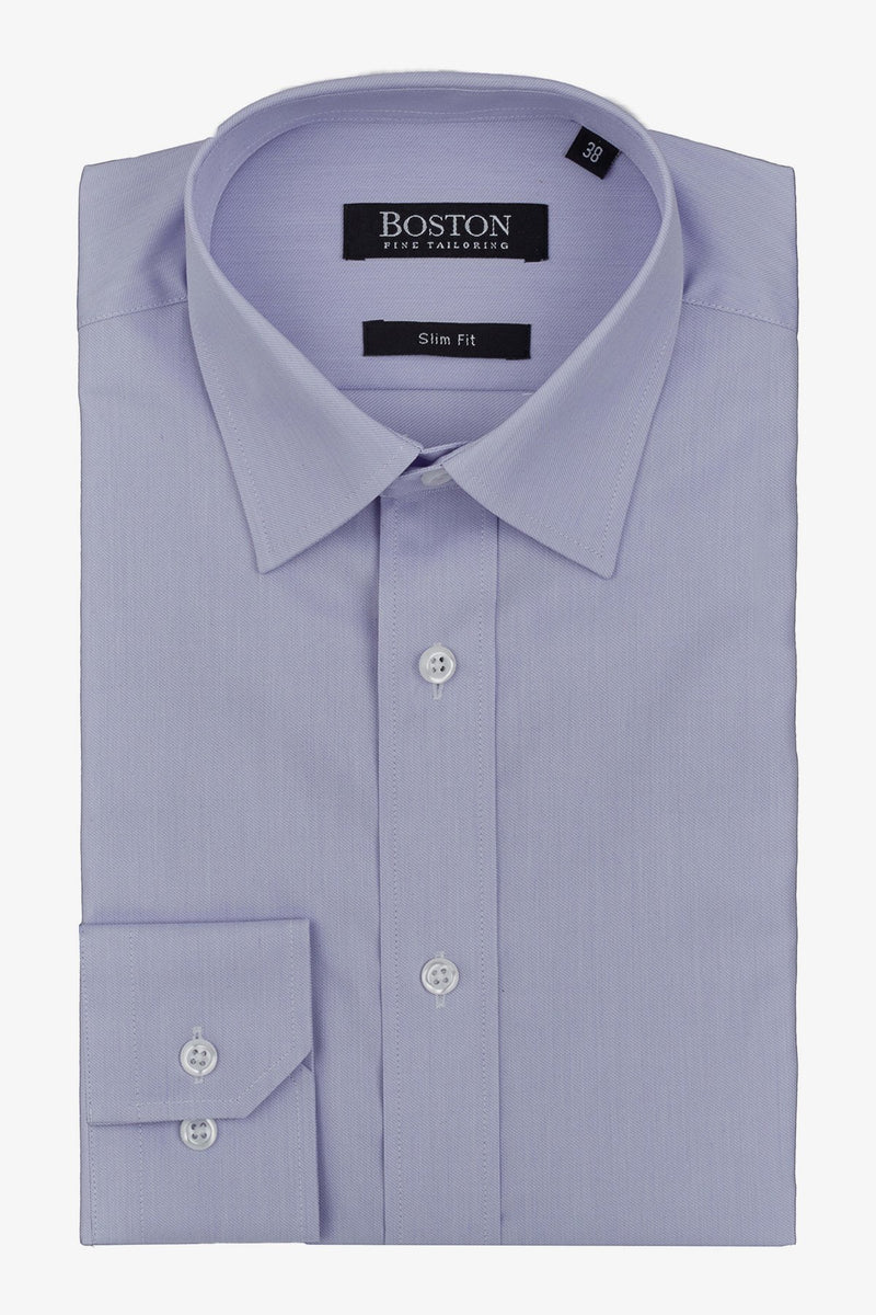 Boston | Liberty Business Shirt Mauve 37