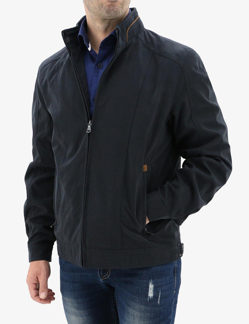 Boston | Moss Casual Jacket Navy S