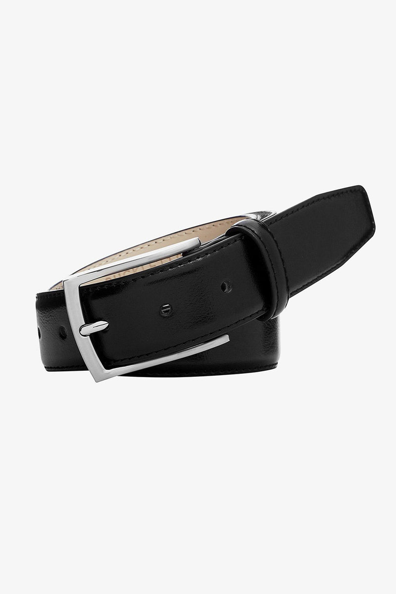 BUCKLE | CASABLANCA BELT Black 77