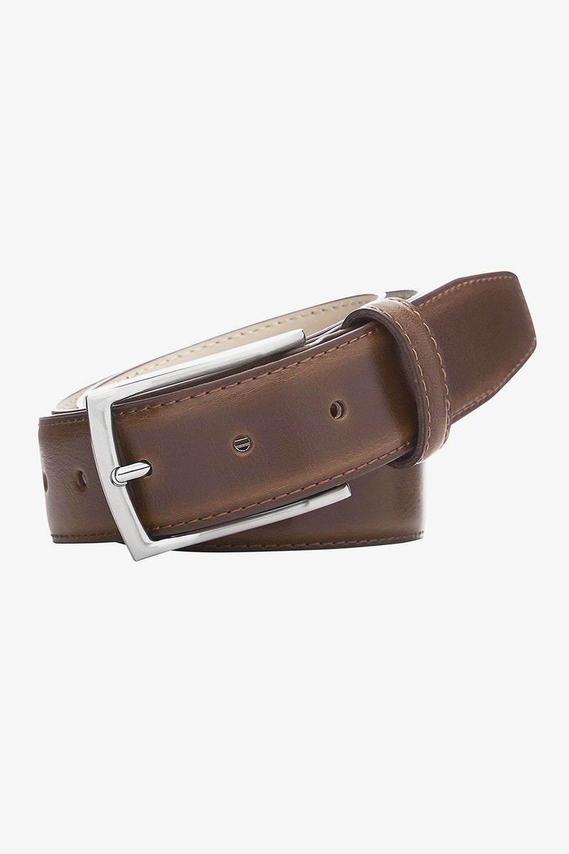 BUCKLE | CASABLANCA BELT Tan 77