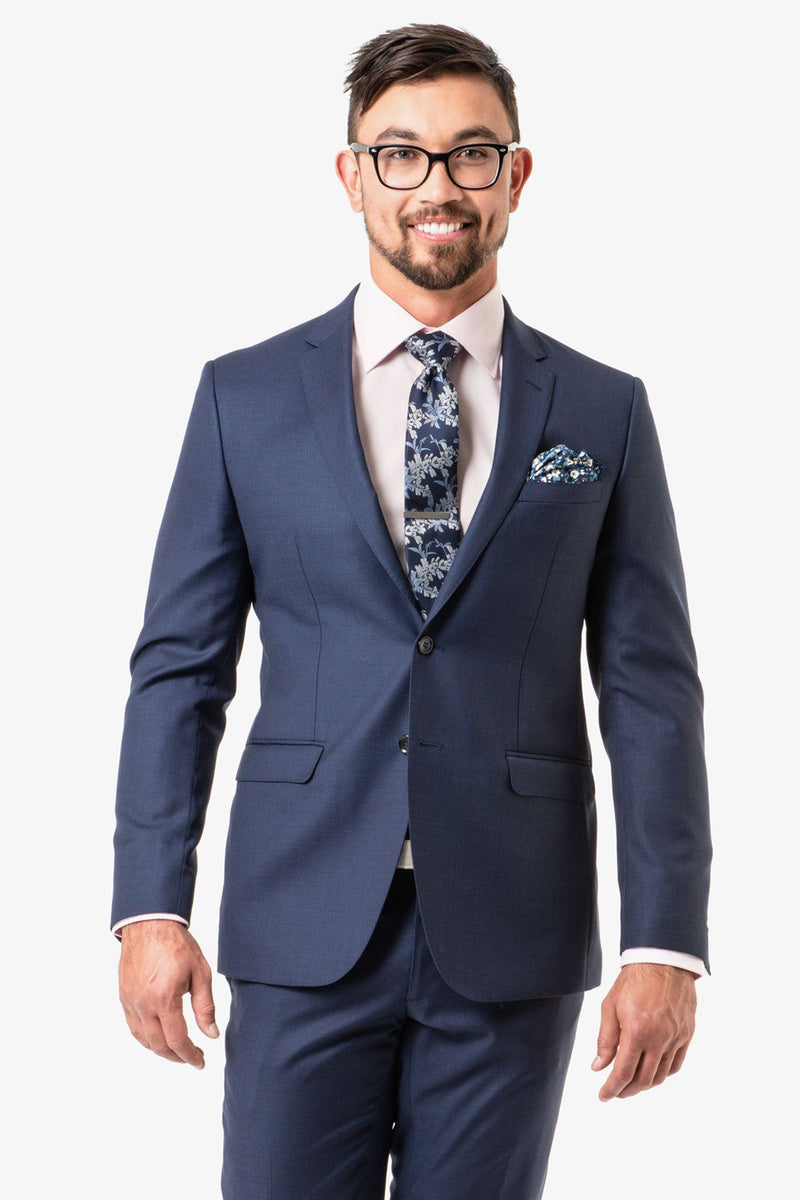 Cambridge | Frawley Heatherly Suit Navy 84 S