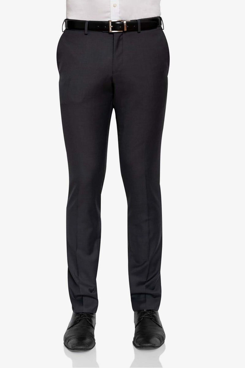 CAMBRIDGE | GARNER TROUSER Charcoal 72