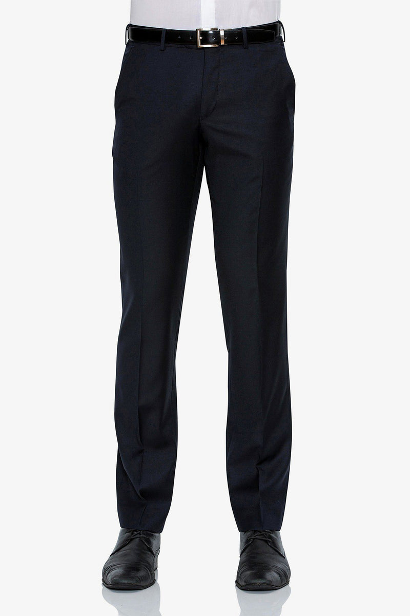 CAMBRIDGE | GARNER TROUSER Navy 76