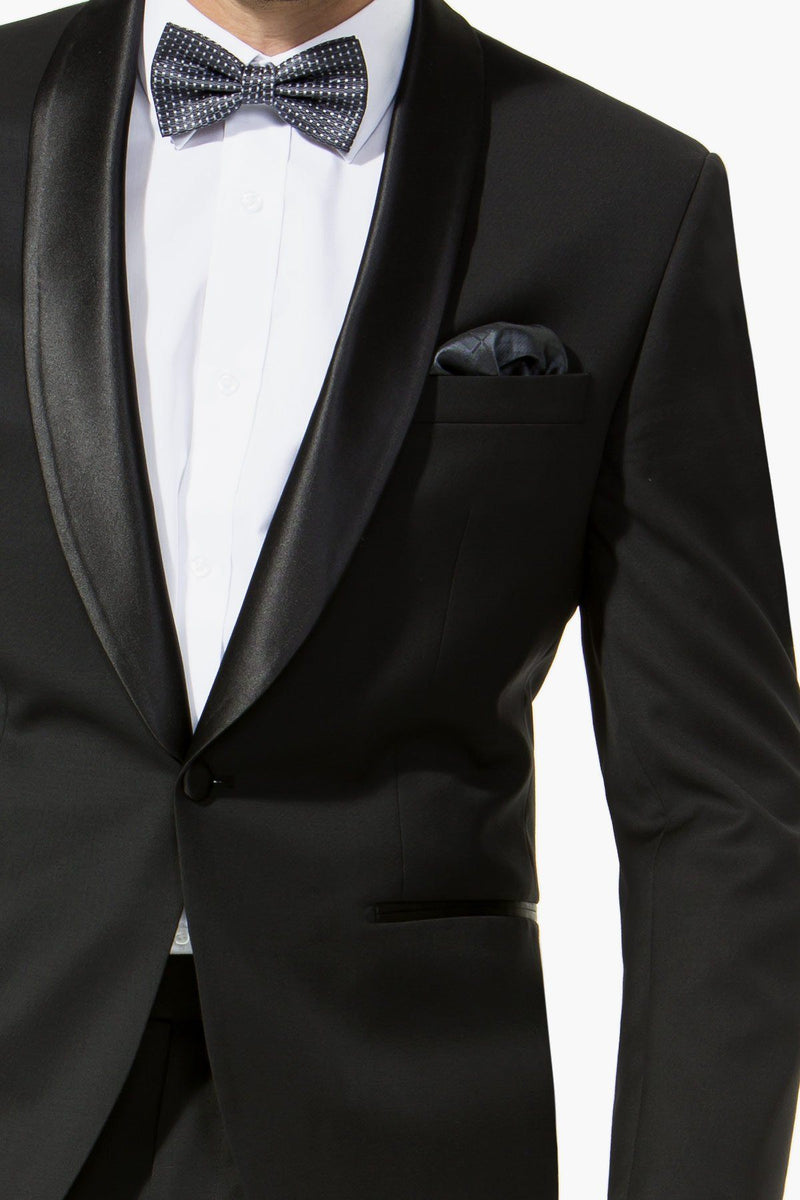 Cambridge | Sinatra Dinner Suit