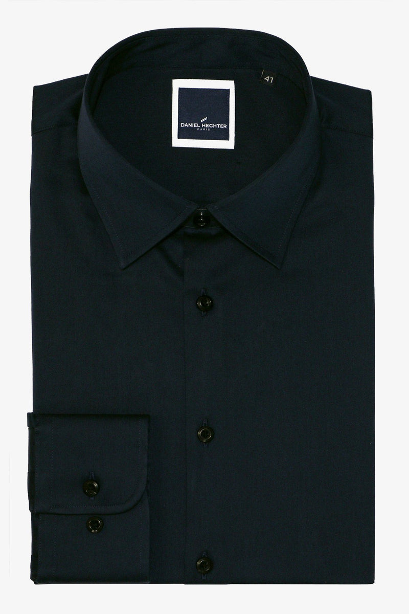 Daniel Hechter | Franco Business Shirt Black 37