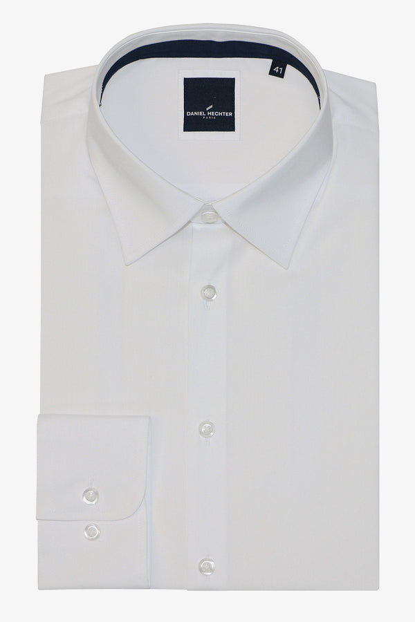 Daniel Hechter | Franco Business Shirt White 37