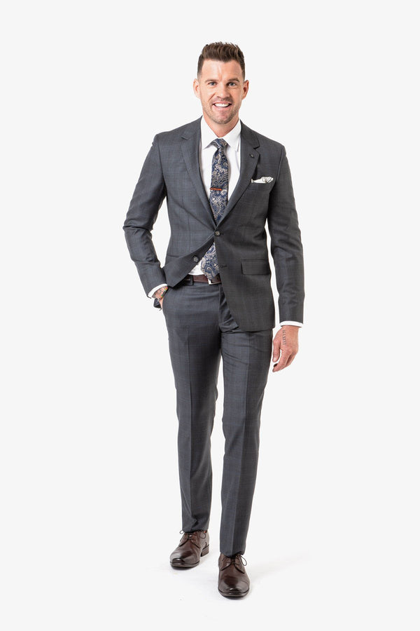 Daniel Hechter | Shape Edward Suit