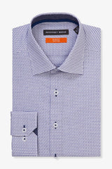 Geoffrey Beene | Business Shirt Navy 38
