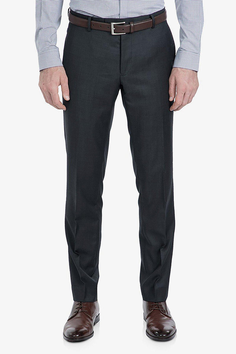 GIBSON | CAPER SUIT TROUSER Charcoal 76 R