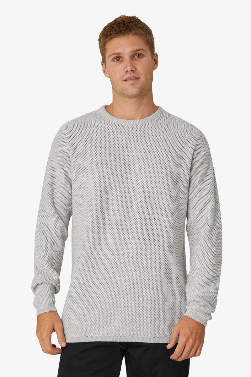 INDUSTRIE | Culver Knit Light Ma Grey S