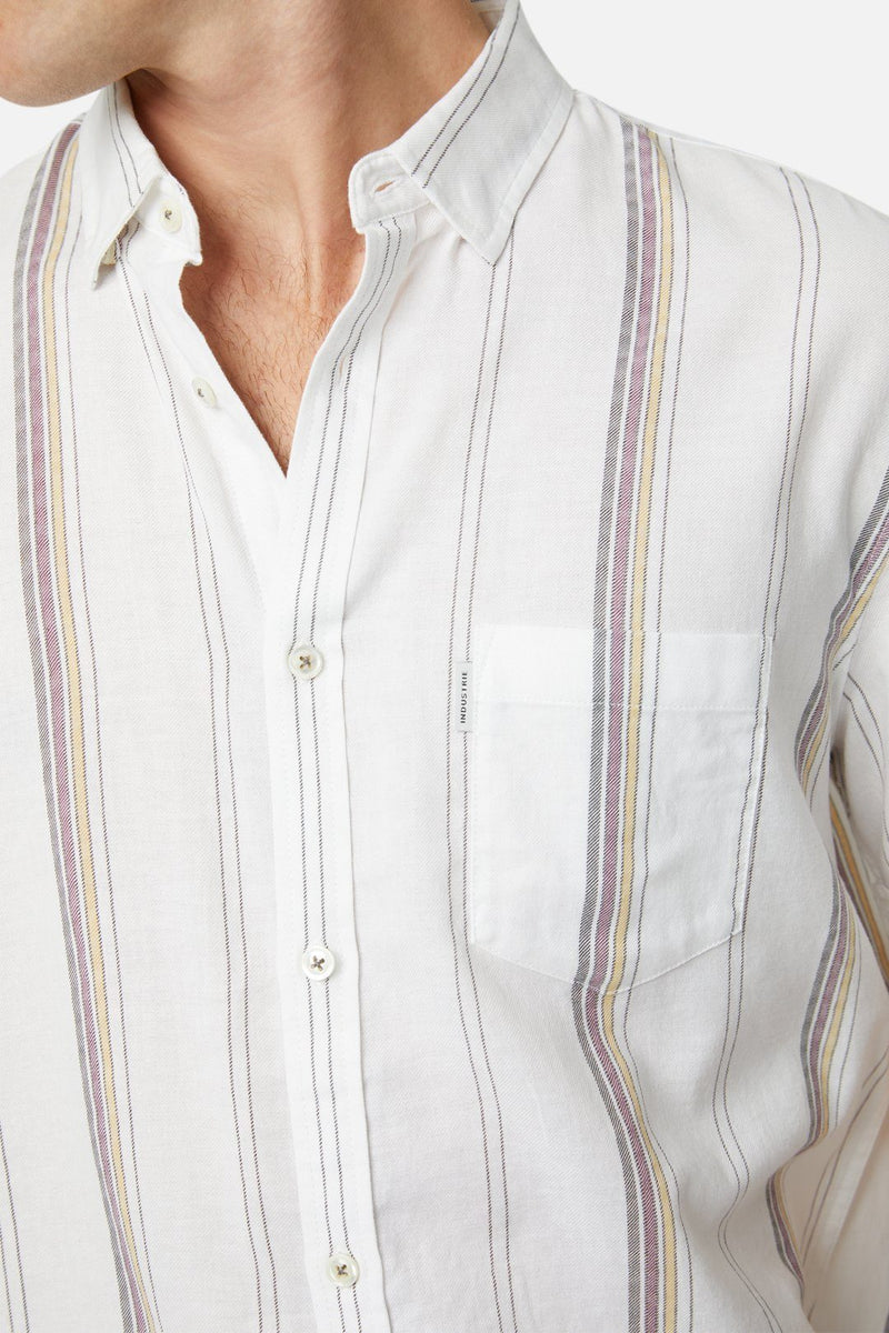 Industrie | The Freshwater Shirt