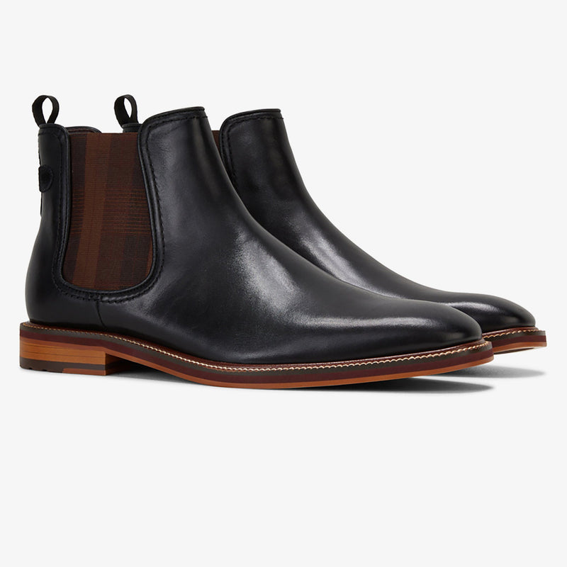 Julius Marlow | Scuttle Black 7