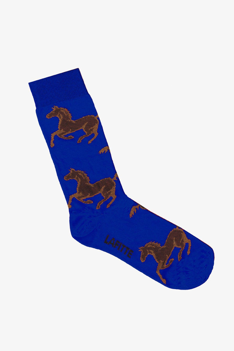 LAFITTE | Socks Horse Royal 6-10