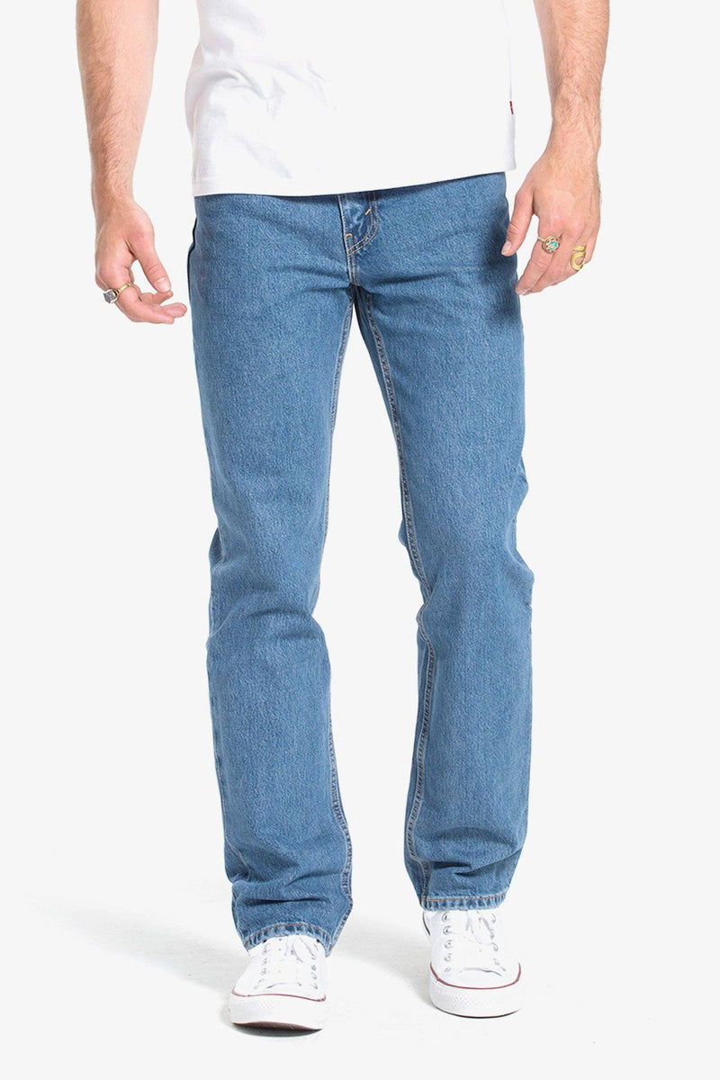 LEVIS | 516 Straight Jean Stone Wash 30 32