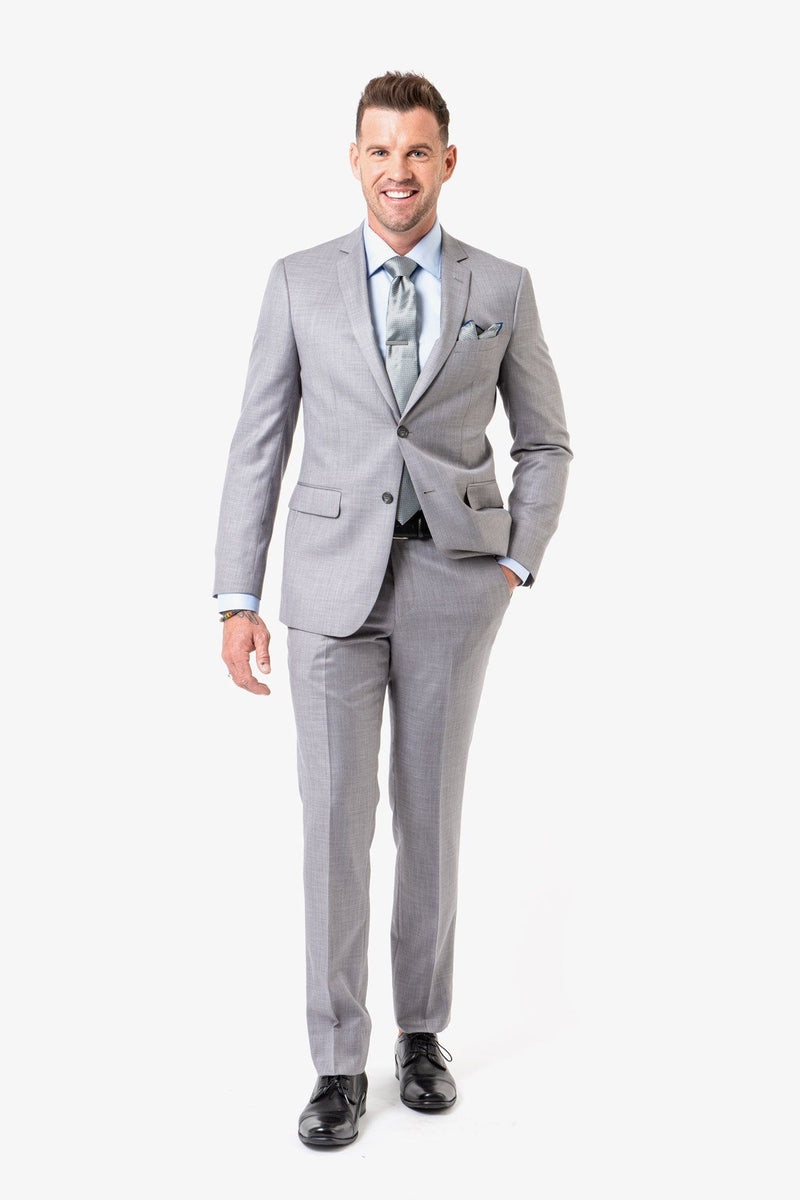 New England | Penn Suit