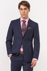 New England | Penn Suit Jacket Navy 84 R