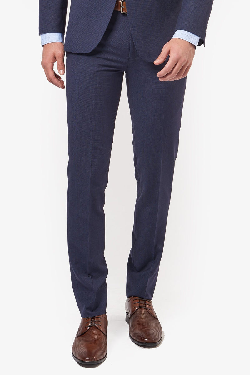 New England | Penn Suit Trouser Navy 72