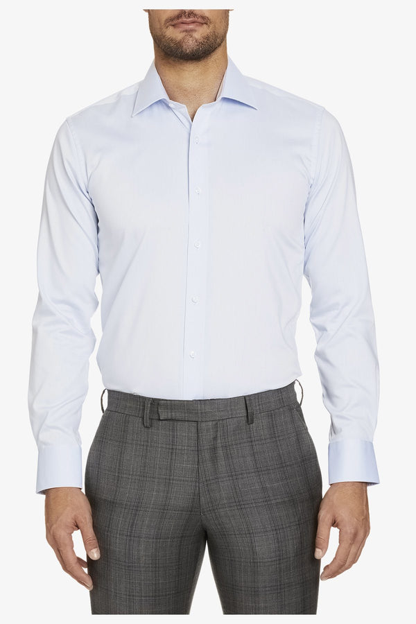 Studio Italia | Spencer Business Shirt Blue 37