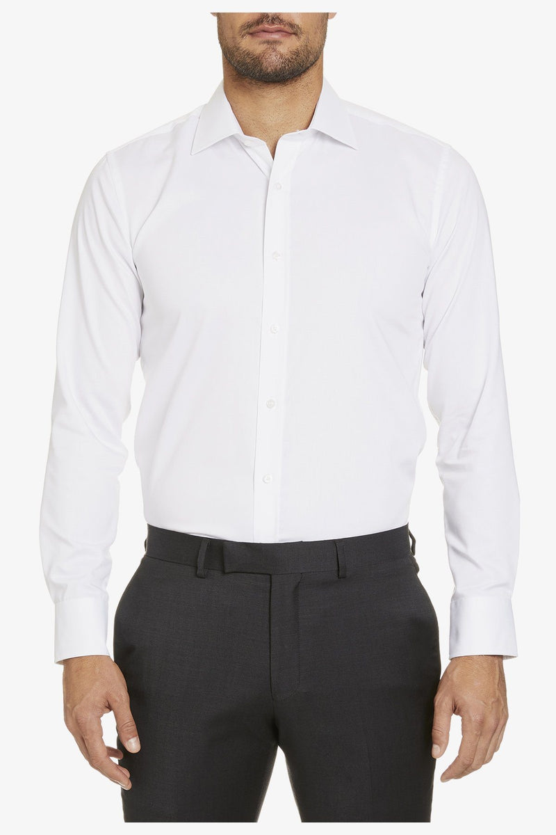Studio Italia | Spencer Business Shirt White 37