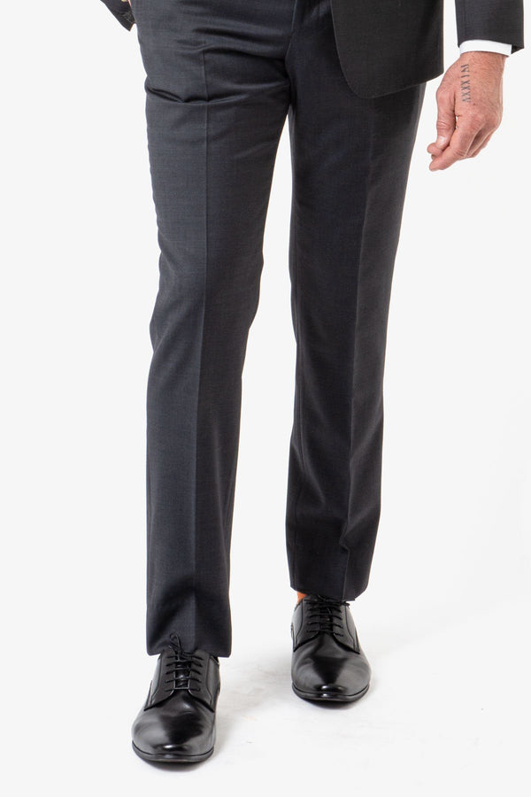 Studio Italia | T81 Icon Trouser Charcoal 80