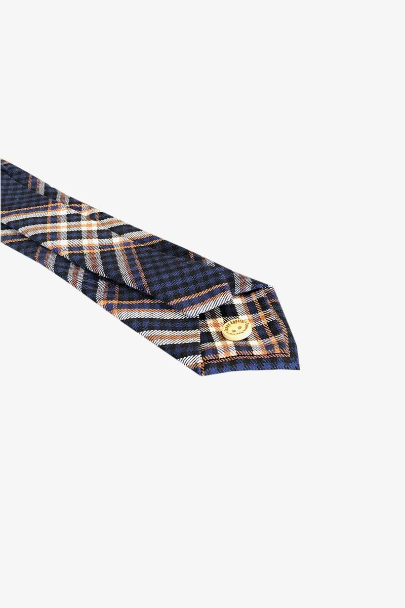 SUNNY APPAREL | AIRWAY HEIGHTS COTTON TIE