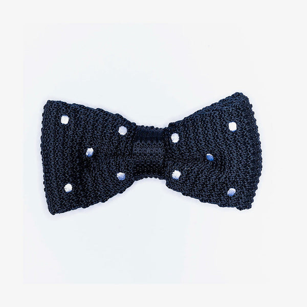 Sunny Apparel | Conway Bow Tie Navy ALL