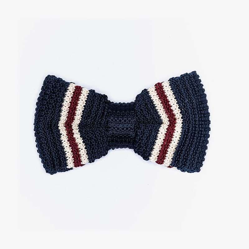 Sunny Apparel | Cromwell Bow Tie Navy ALL