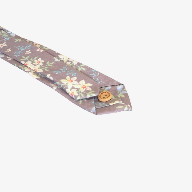 Sunny Apparel | Dale Floral Cotton Tie