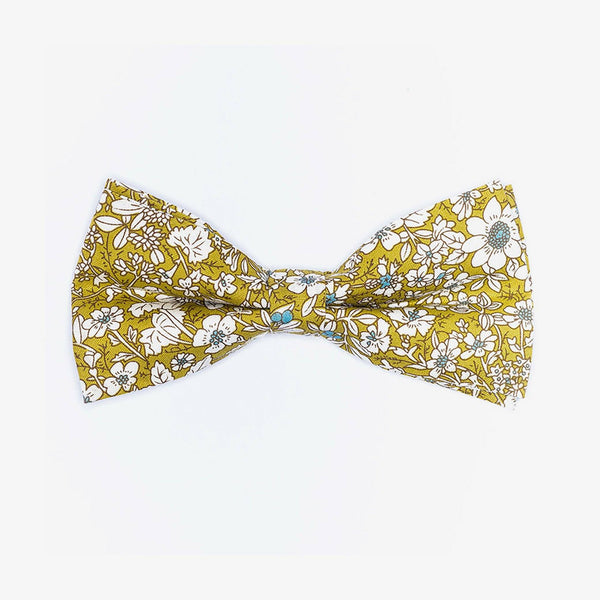Sunny Apparel | Franklin Bow Tie Green ALL