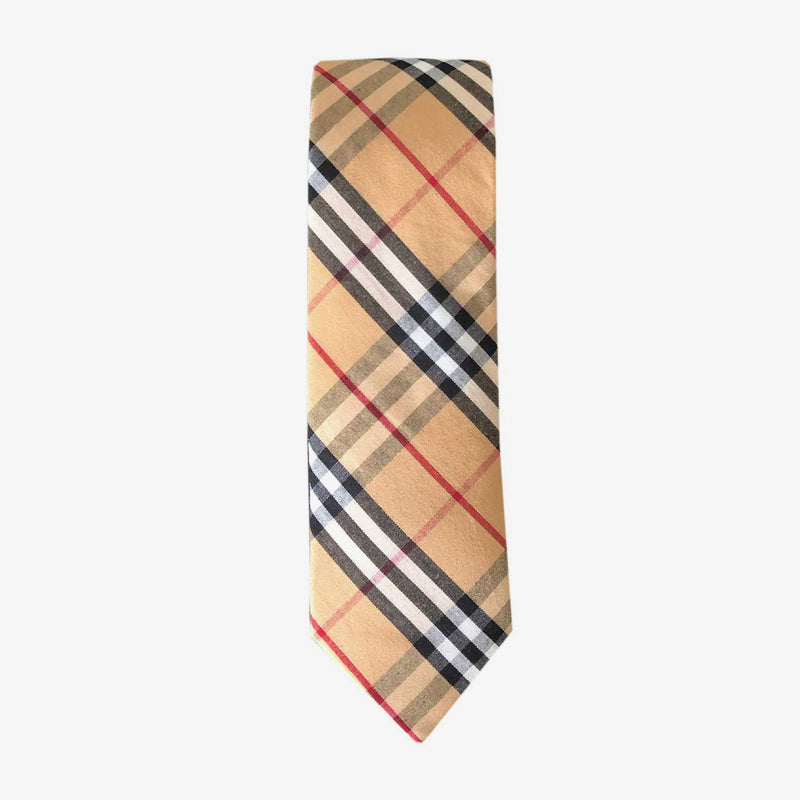 Sunny Apparel | Hagerstown Cotton Tie Brown ALL