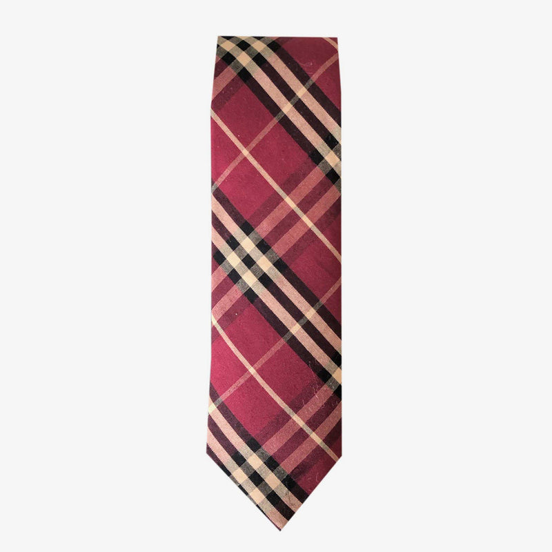 Sunny Apparel | Hagerstown Cotton Tie Red ALL