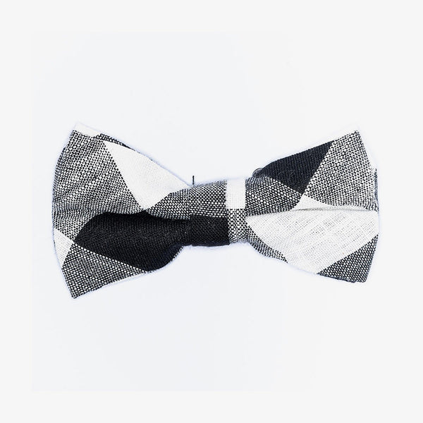 Sunny Apparel | Jackpot Bow Tie Black ALL