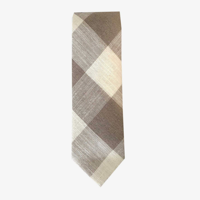 Sunny Apparel | Jackpot Cotton Tie Grey ALL
