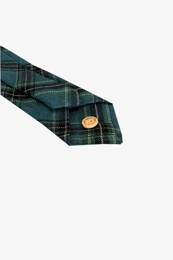 SUNNY APPAREL | MANCHESTER COTTON TIE