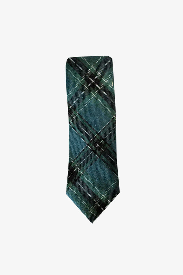 SUNNY APPAREL | MANCHESTER COTTON TIE Green ALL
