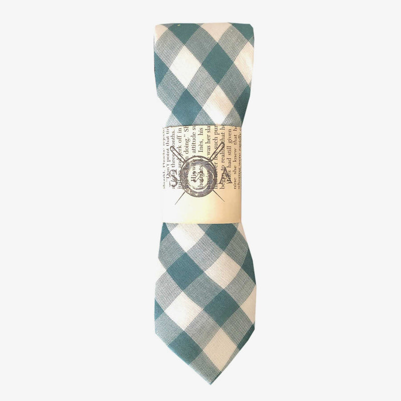 Sunny Apparel | Napa Cotton Tie