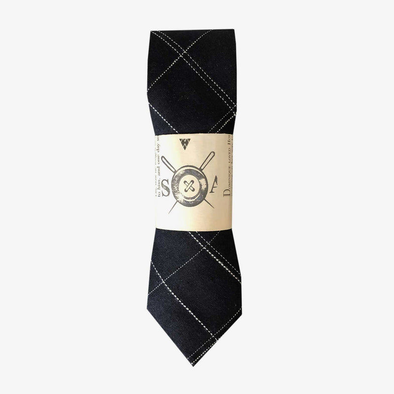 Sunny Apparel | North Bay Cotton Tie