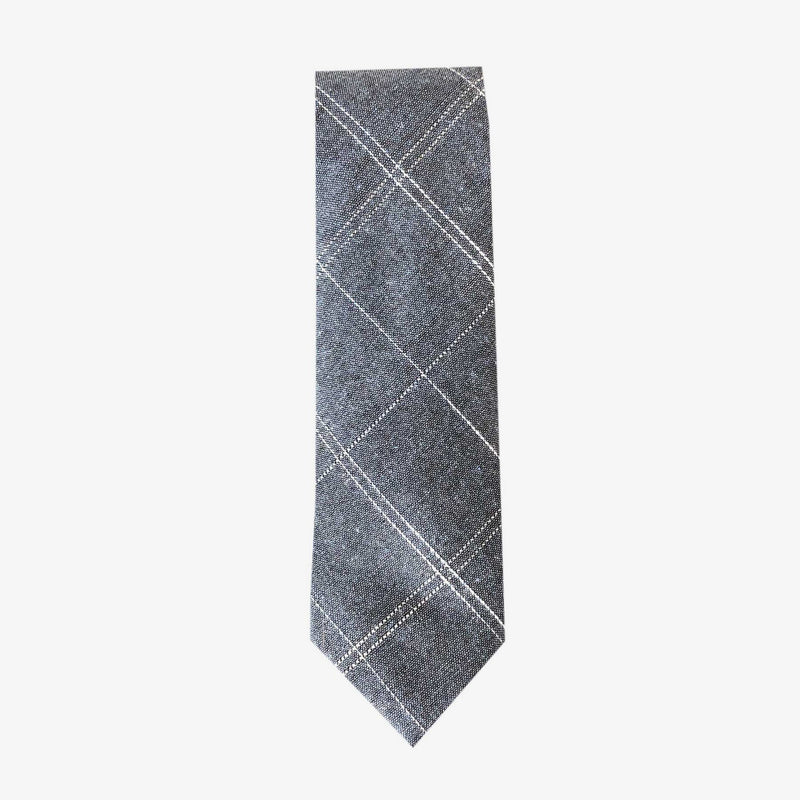 Sunny Apparel | North Bay Cotton Tie Blue ALL