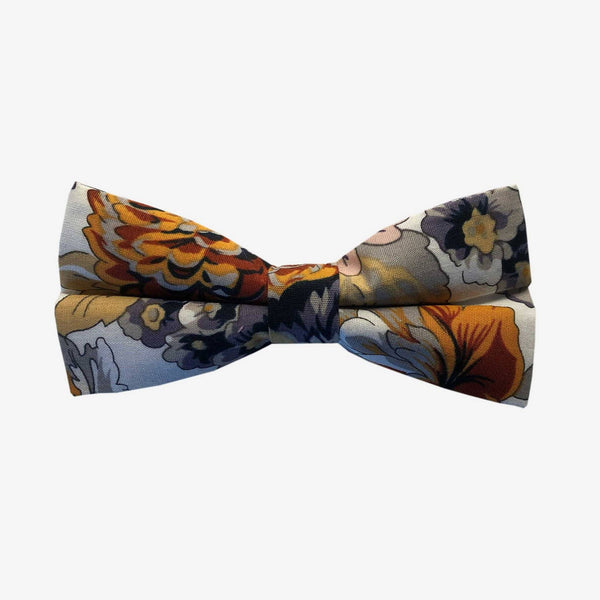 Sunny Apparel | Phoenix Bow Tie Brown ALL