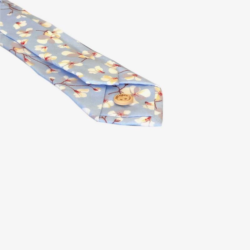 Sunny Apparel | San Fran Floral Cotton Tie