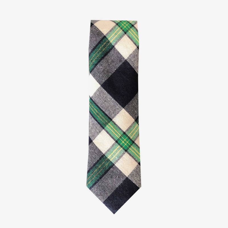 Sunny Apparel | Sandy Cotton Tie Green ALL