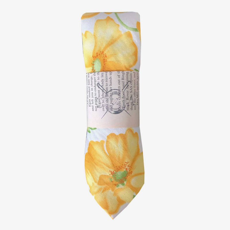 Sunny Apparel | Santa Clara Floral Cotton Tie