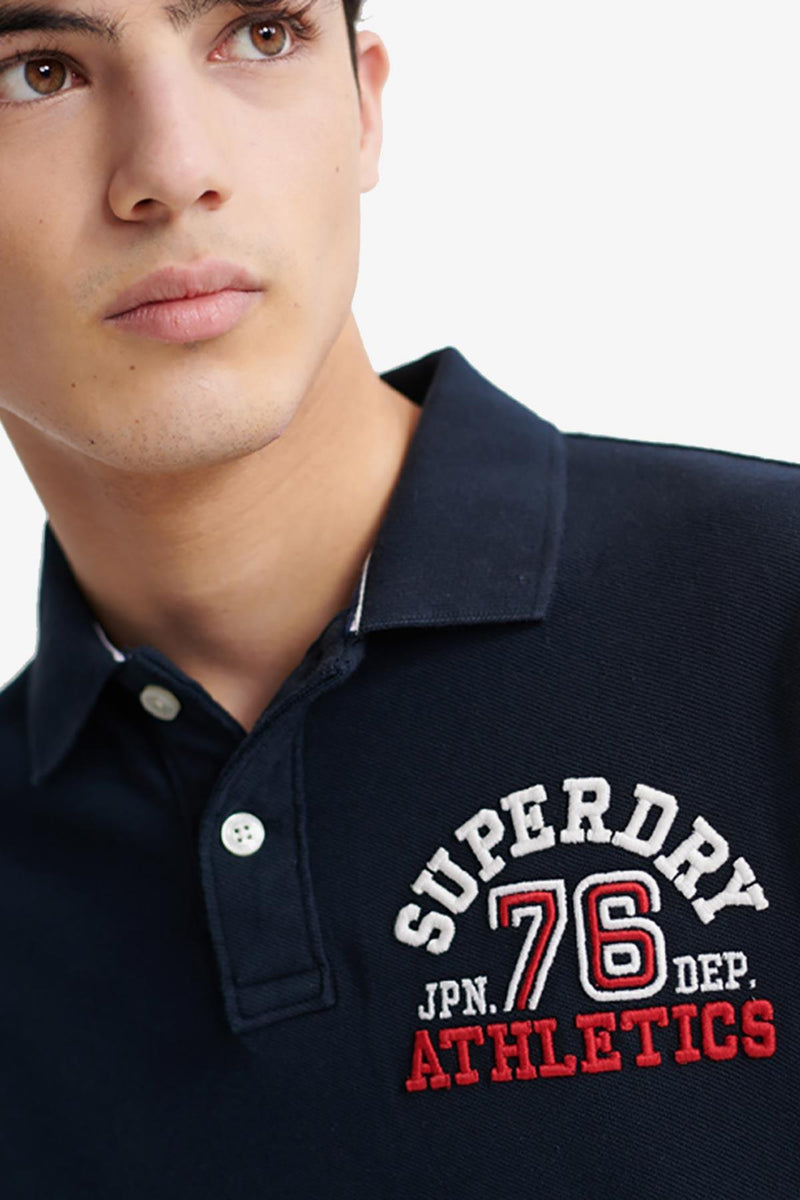 Superdry | Classic Superstate Polo