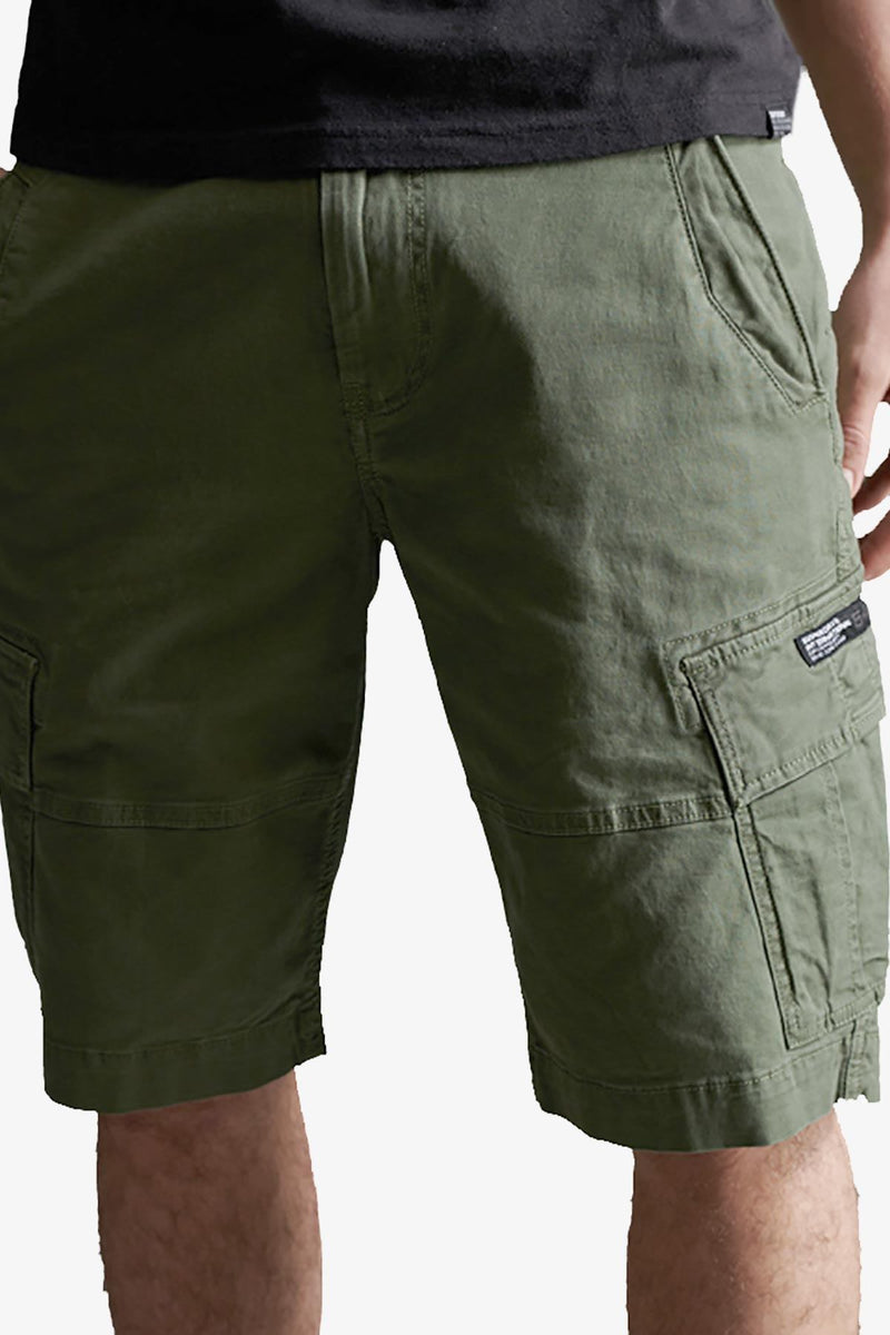 SUPERDRY | CORE CARGO SHORTS Olive 30
