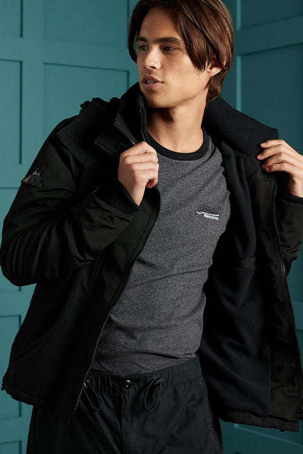 SUPERDRY | OTTOMAN ARCTIC WINDCHEATER JACKET