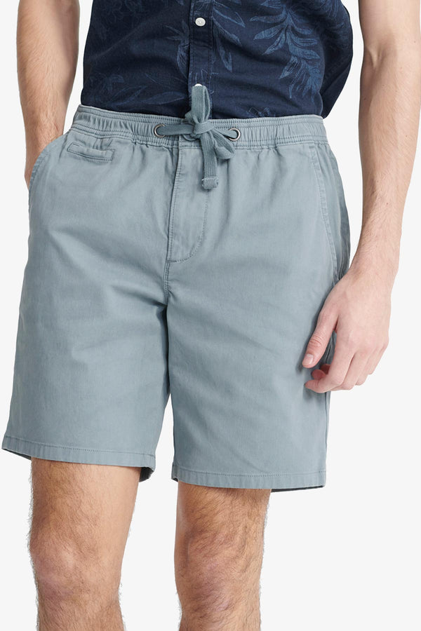 SUPERDRY | SUNSCORCHED CHINO SHORT Charcoal S